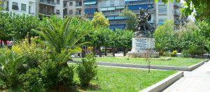 Victoria Square Athens